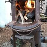 sauna Zwarte cross 2017, zweethutwestfriesland, steenoven voor zweethut