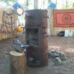 Manana manana festival, sweatlodge, sauna, ijsbad door zweethutwestfriesland en ijsbadwestfriesland