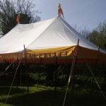 Verhuur middeleeuwse tenten, kasteeltent huren, riddertent huren, verhuur kasteeltenten