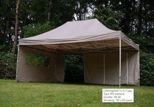 Verhuur catering tent, verhuur verkoop stand
