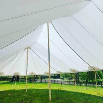 Historische tent kopen, feest tenten, middeleeuwse tenten