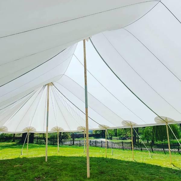 Verhuur historische tenten, verkoop