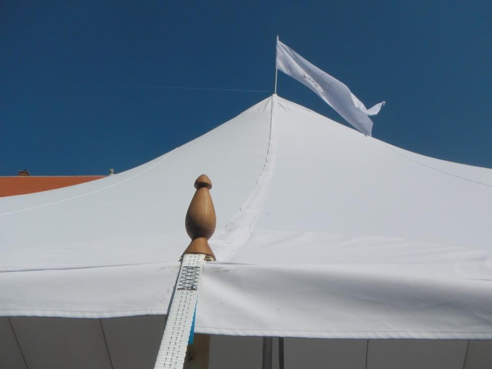 Verkoop historische tenten, Historische tent kopen, feesttenten